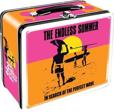 Endless Summer Lunch Box