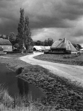 England, Pamphill