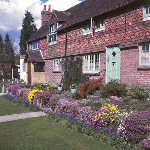 English Country Cottages