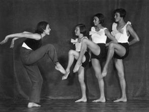 English Dance School