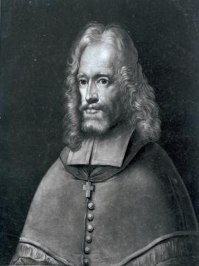Oliver Plunkett by English School