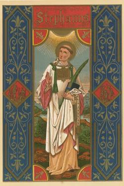 St Stephen by English School