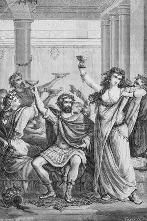 https://imgc.allpostersimages.com/img/posters/engraving-of-hannibal-and-his-men-celebrating-in-capua_u-L-PRH2G70.jpg?p=0