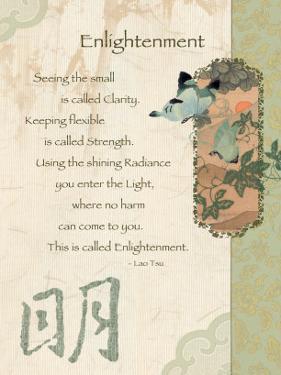 Enlightenment II
