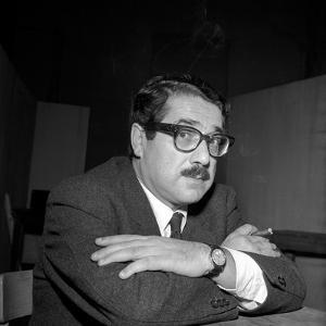 Ennio Flaiano, 1960