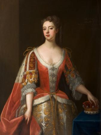 Bridget Domville, Daughter of Sir Thomas Domville