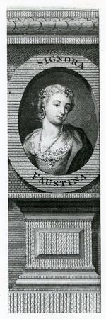 Faustina Bordoni (1697-1781)