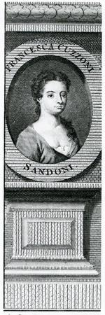 Francesca Cuzzoni (1696-1778)