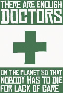 Enough Doctors