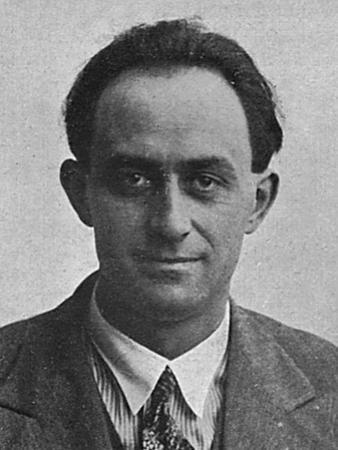 Enrico Fermi -1929