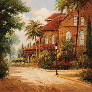 Hacienda de Santiago by Enrique Bolo