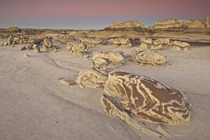 Bisti Badlands, New Mexico by Enrique R. Aguirre Aves