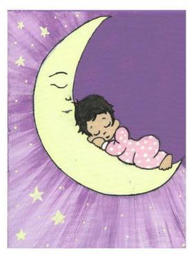 Baby Luna by Enrique Rodriguez Jr.