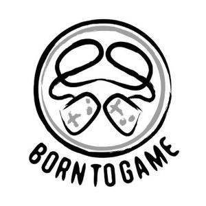Born To Game by Enrique Rodriguez Jr.