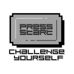 Challenge Yourself by Enrique Rodriguez Jr.