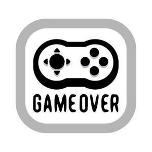 Game Over by Enrique Rodriguez Jr.