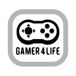 Gamer Life by Enrique Rodriguez Jr.