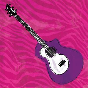 Girls Rock Guitar by Enrique Rodriguez Jr.