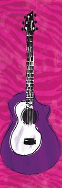 Girls Rule Guitar Mate by Enrique Rodriguez Jr.