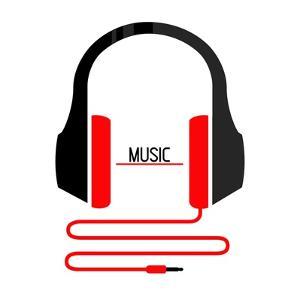 Headphones Music by Enrique Rodriguez Jr.