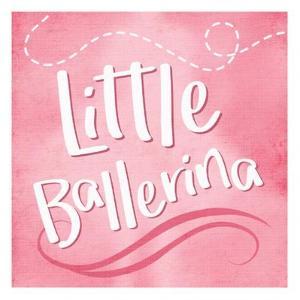 Little Ballerina 2 by Enrique Rodriguez Jr.