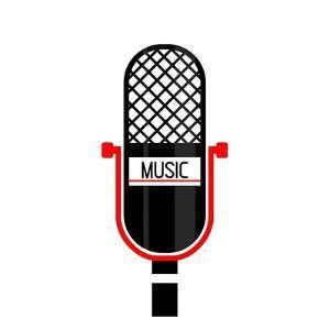 Microphone Music by Enrique Rodriguez Jr.