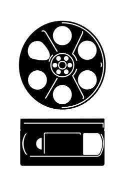 Movie Entertainment by Enrique Rodriguez Jr.