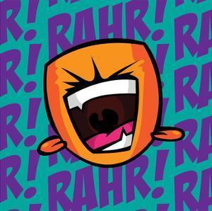 Rahr by Enrique Rodriguez Jr.