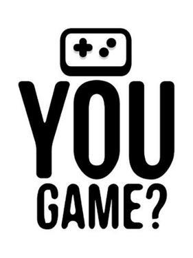 You Game 1 by Enrique Rodriguez Jr.