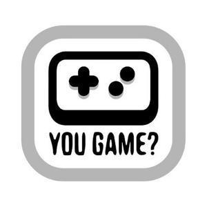 You Game 2 by Enrique Rodriguez Jr.