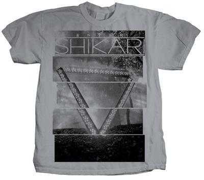 Enter Shikari - Album