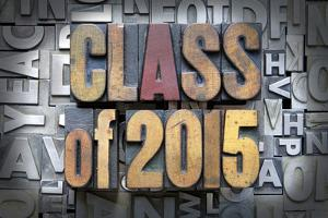 Class of 2015 by enterlinedesign