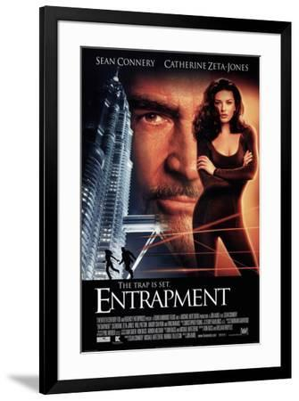 Entrapment--Framed Poster
