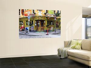 Oliver St.John Gogarty Bar in Temple Bar Area by Eoin Clarke