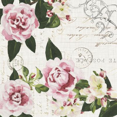 Ephemeral Roses I