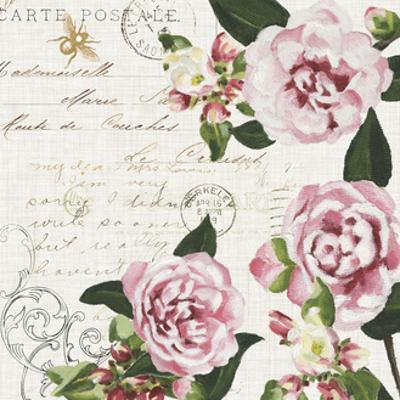 Ephemeral Roses II