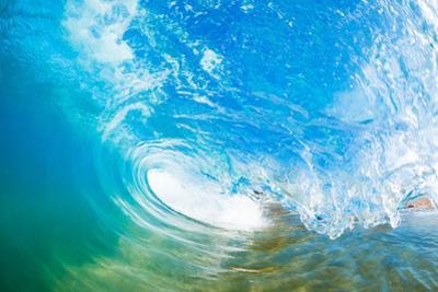 Ocean Wave by EpicStockMedia