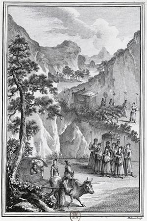 Episode in the Life of Confucius (551 Bc-479 BC)
