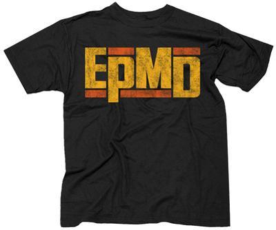 EPMD- Distressed Logo