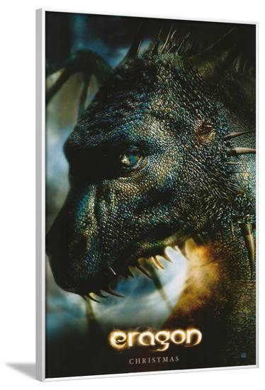 Eragon--Framed Poster