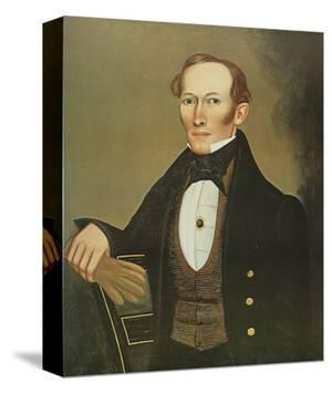 Mr. Pearce by Erastus Salisbury Field