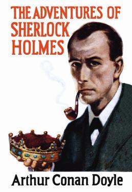 Sherlock Holmes Mystery by Erberto Carboni