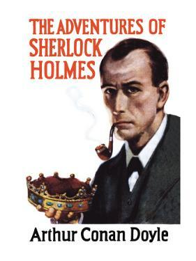 Sherlock Holmes Mystery by Erberto Carboni