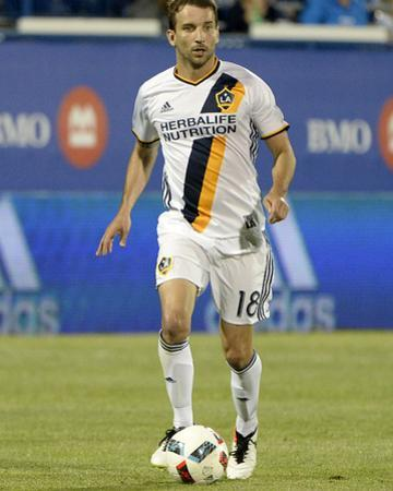 Mls: LA Galaxy at Montreal Impact by Eric Bolte