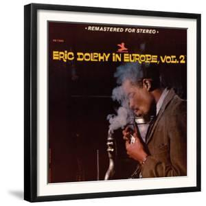 Eric Dolphy - Eric Dolphy in Europe, Vol. 2