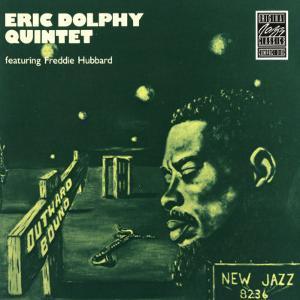 Eric Dolphy Quintet, Outward Bound