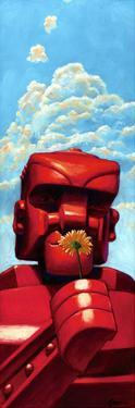 Gentle Max by Eric Joyner