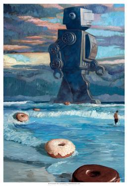 Summer by Eric Joyner