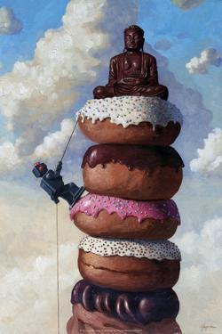 Sweet Buddha by Eric Joyner