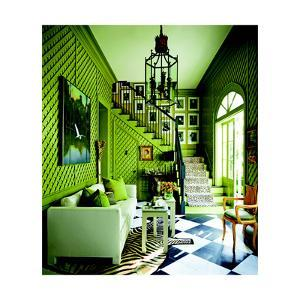 Architectural Digest by Eric Piasecki